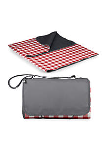 XL Outdoor Picnic Blanket Tote