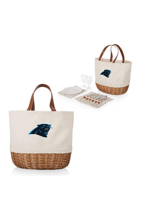 NFL Carolina Panthers Promenade Picnic Basket
