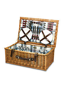 Newbury Picnic Basket - Online Only