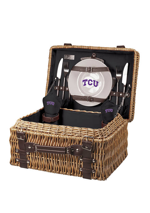 Picnic Time NCAA TCU Horned Frogs Champion Picnic