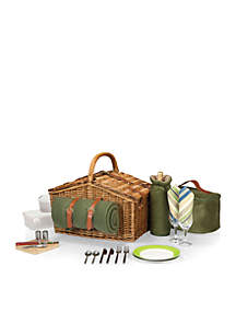 Somerset Picnic Basket - Online Only