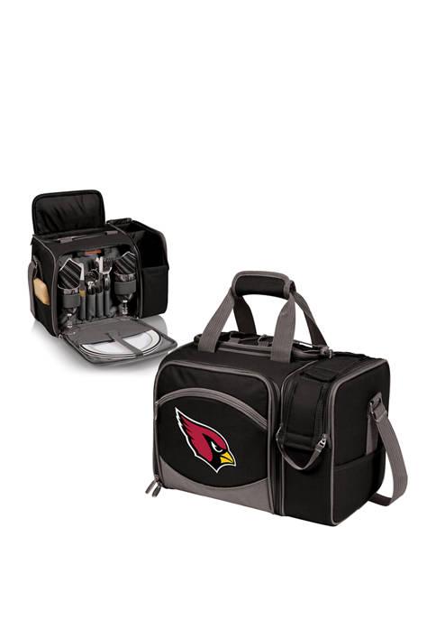 Picnic Time NFL Arizona Cardinals Malibu Picnic Basket