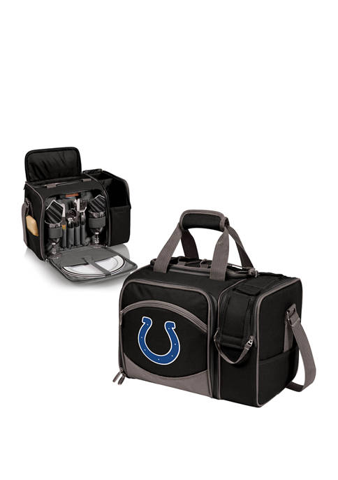 Picnic Time NFL Indianapolis Colts Malibu Picnic Basket