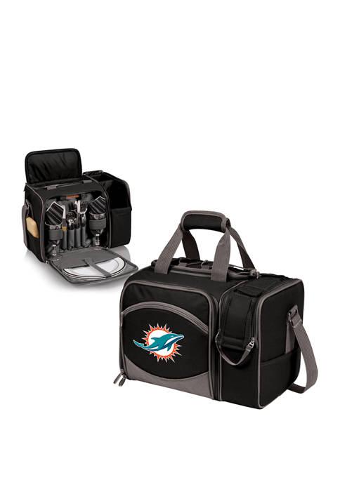 Picnic Time NFL Miami Dolphins Chiefs Malibu Picnic