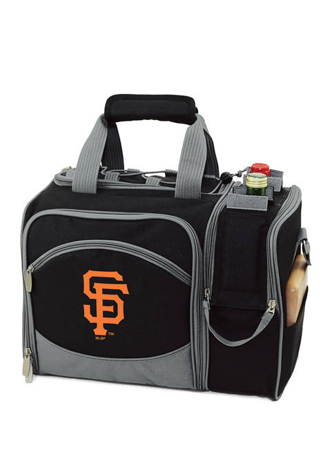 Picnic Time MLB San Francisco Giants Malibu Picnic