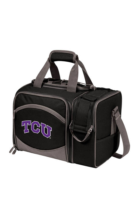 Picnic Time NCAA TCU Horned Frogs Malibu Picnic