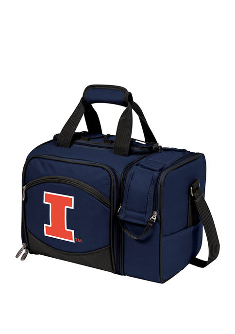 Picnic Time NCAA Illinois Fighting Illini Malibu Picnic