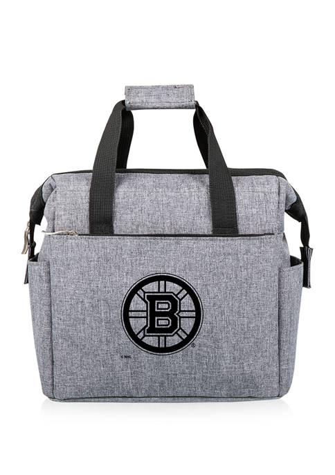 NHL Boston Bruins On The Go Lunch Cooler