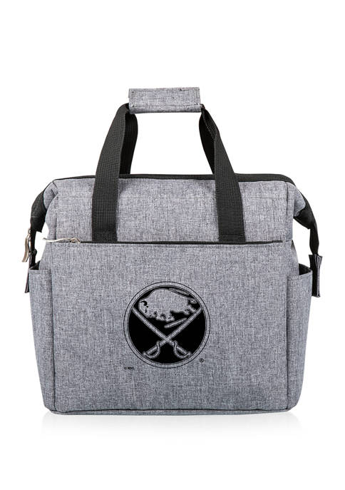 NHL Buffalo Sabres On The Go Lunch Cooler