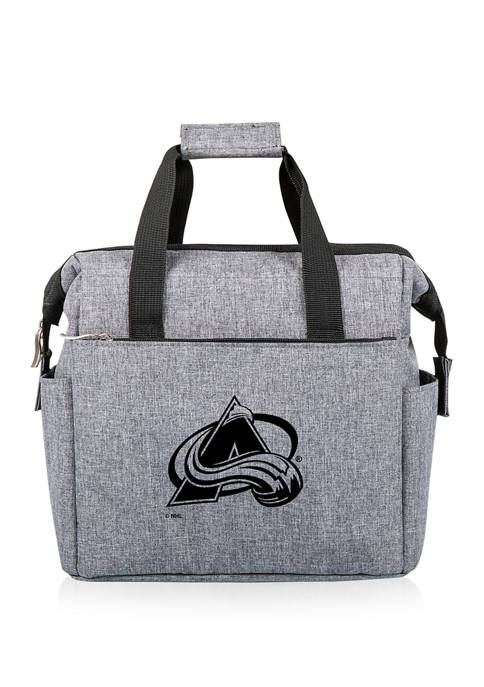 Picnic Time NHL Colorado Avalanche On The Go