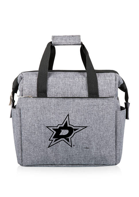 NHL Dallas Stars On The Go Lunch Cooler