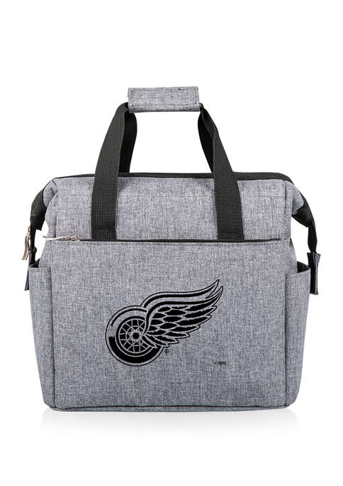 Picnic Time NHL Detroit Red Wings On The