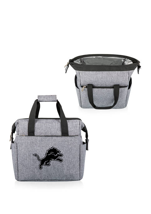 NFL Detroit Lions On The Go Lunch Cooler