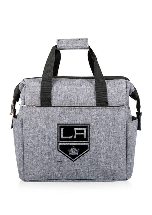 NHL Los Angeles Kings On The Go Lunch Cooler