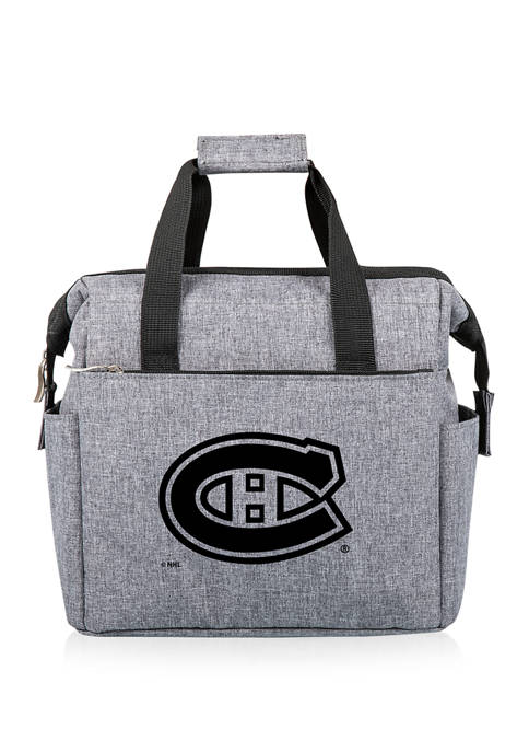 NHL Montreal Canadiens On The Go Lunch Cooler