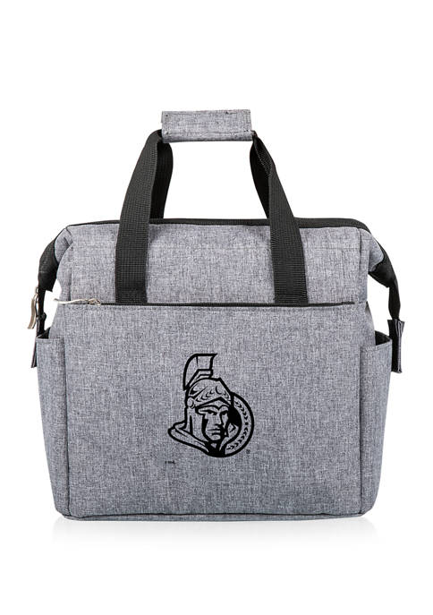 NHL Ottawa Senators On The Go Lunch Cooler