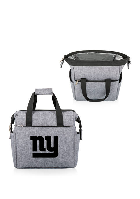 NFL New York Giants On The Go Lunch Cooler