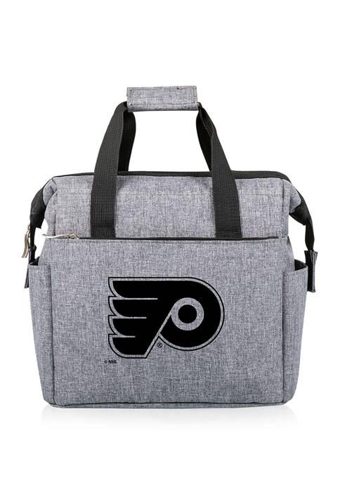 NHL Philadelphia Flyers On The Go Lunch Cooler