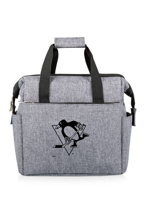 NHL Pittsburgh Penguins On The Go Lunch Cooler