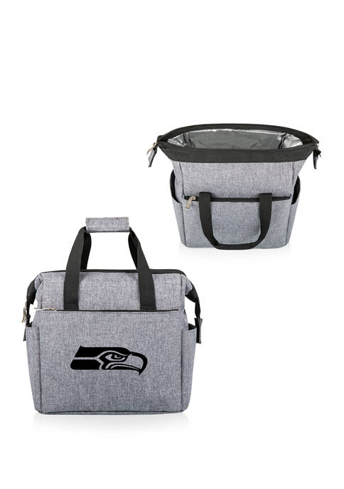 NFL Seattle Seahawks On The Go Lunch Cooler