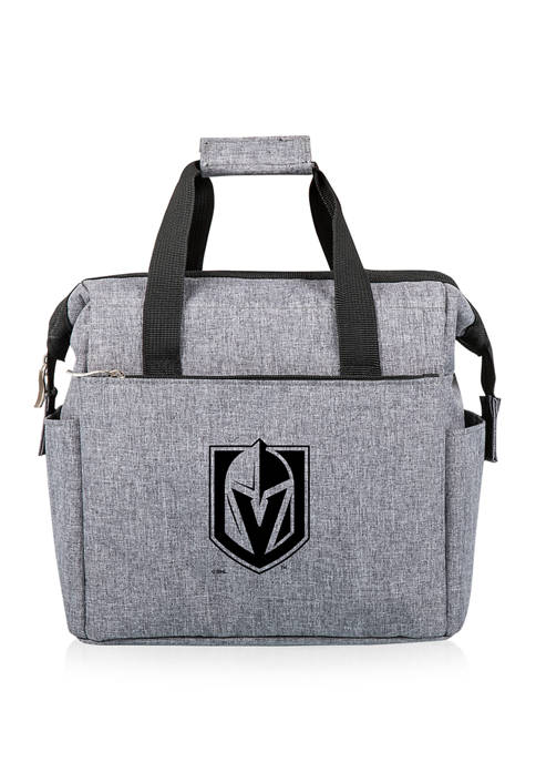 NHL Vegas Golden Knights On The Go Lunch Cooler