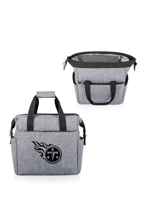 NFL Tennessee Titans On The Go Lunch Cooler