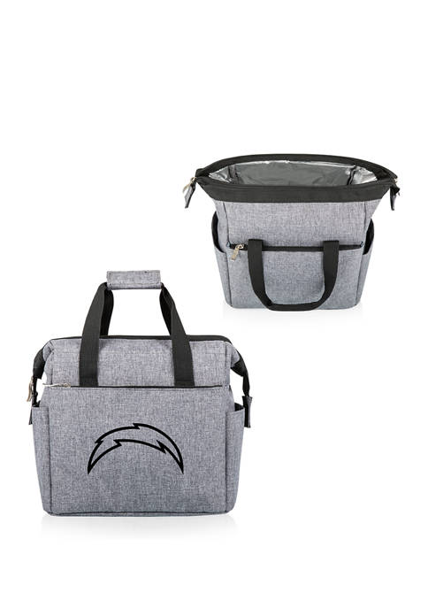 NFL Los Angeles Chargers On The Go Lunch Cooler