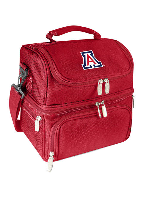 Picnic Time NCAA Arizona Wildcats Pranzo Lunch Tote