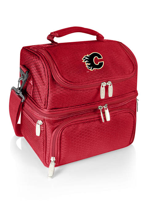 NHL Calgary Flames Pranzo Lunch Cooler Bag
