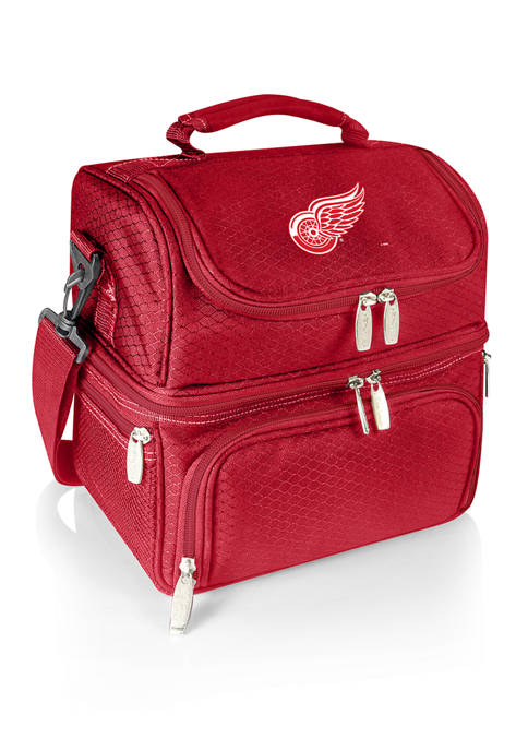 NHL Detroit Red Wings Pranzo Lunch Cooler Bag