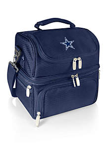 Picnic Time Dallas Cowboys Pranzo Lunch Tote