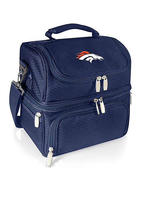 Denver Broncos Pranzo Lunch Tote