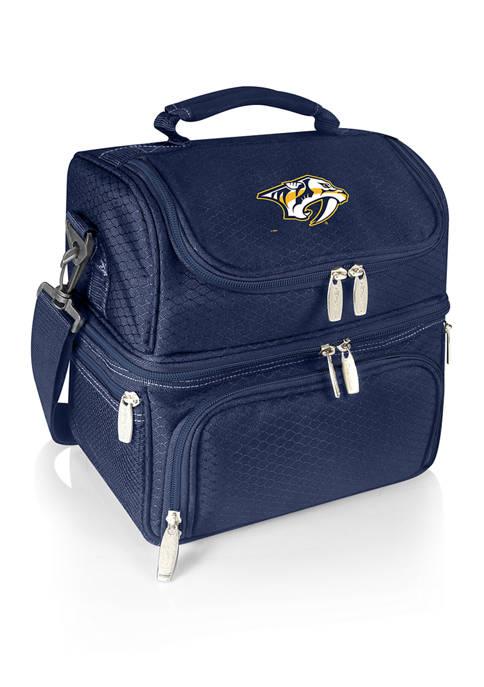 NHL Nashville Predators Pranzo Lunch Cooler Bag