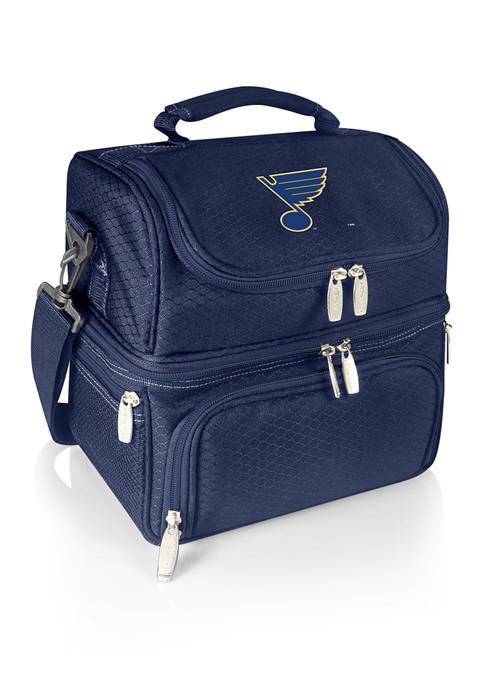 NHL St. Louis Blues Pranzo Lunch Cooler Bag