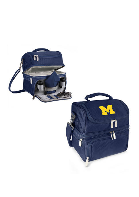 NCAA Michigan Wolverines Pranzo Lunch Tote