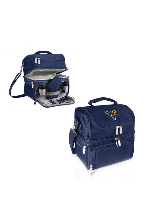 NCAA West Virginia Mountaineers Pranzo Lunch Tote