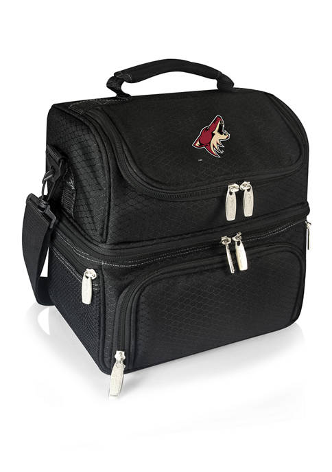 NHL Arizona Coyotes Pranzo Lunch Cooler Bag