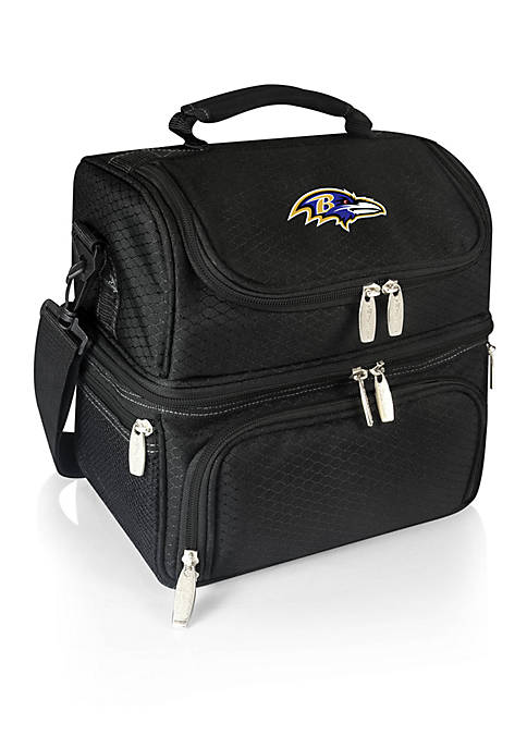 Picnic Time Baltimore Ravens Pranzo Lunch Tote