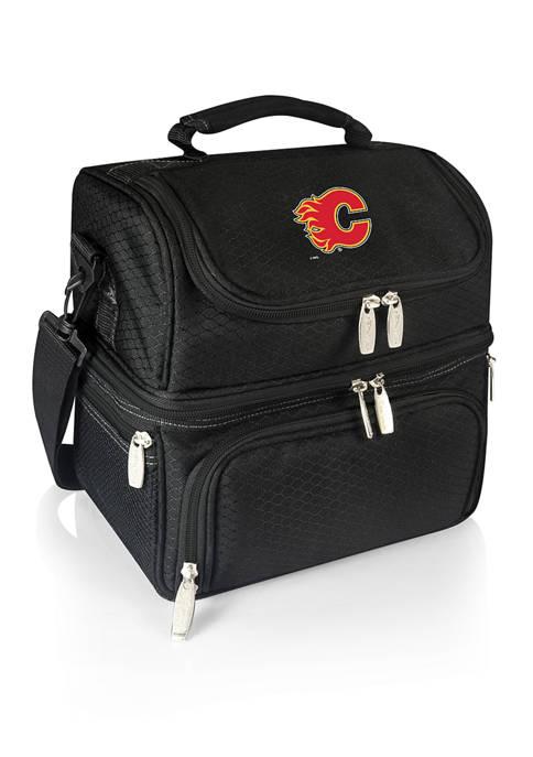 NHL Calgary Flames Pranzo Lunch Cooler Bag