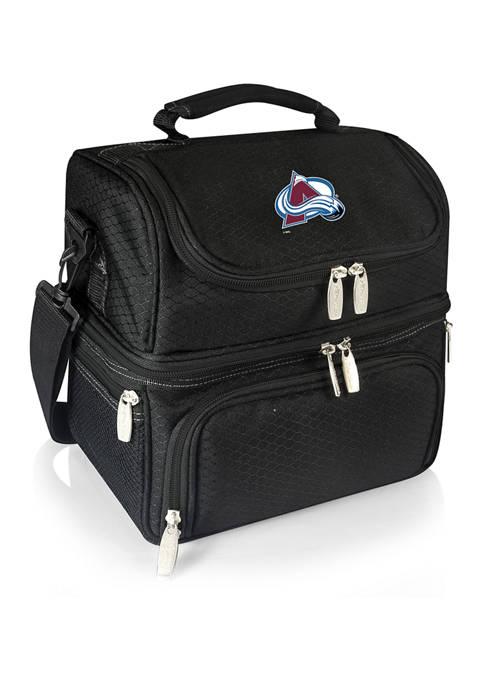 NHL Colorado Avalanche Pranzo Lunch Cooler Bag
