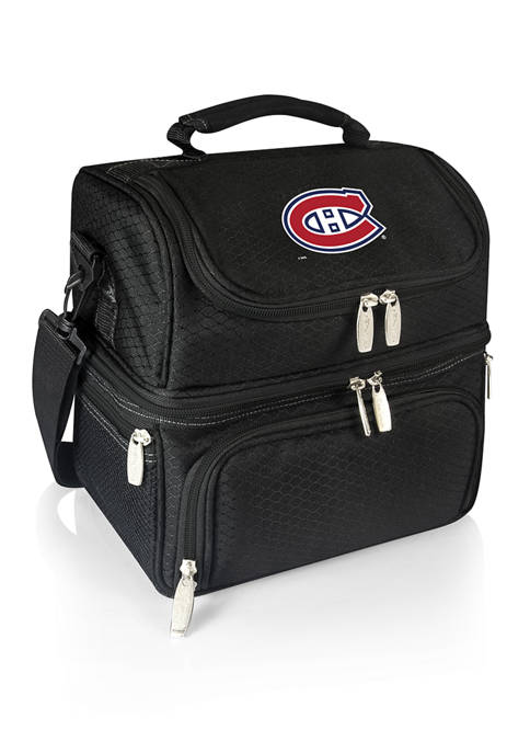 NHL Montreal Canadiens Pranzo Lunch Cooler Bag