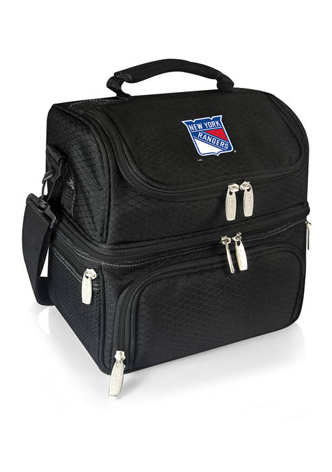 NHL New York Rangers Pranzo Lunch Cooler Bag