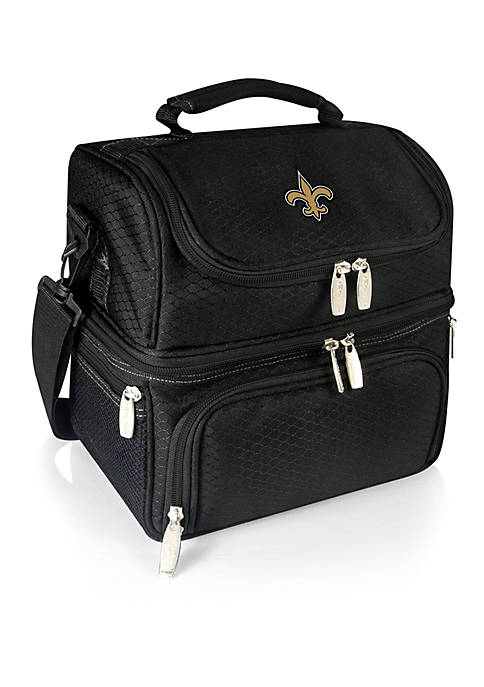 New Orleans Saints Pranzo Lunch Tote