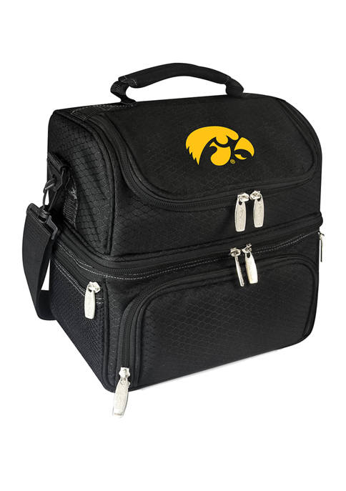 NCAA Iowa Hawkeyes Pranzo Lunch Tote