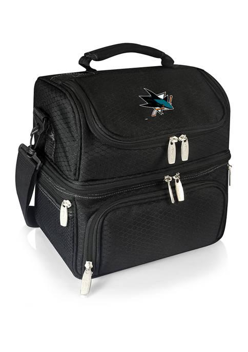 NHL San Jose Sharks Pranzo Lunch Cooler Bag