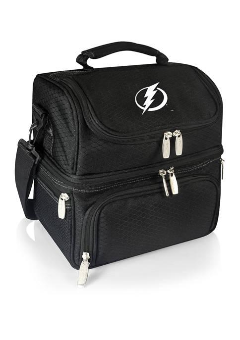 NHL Tampa Bay Lightning Pranzo Lunch Cooler Bag
