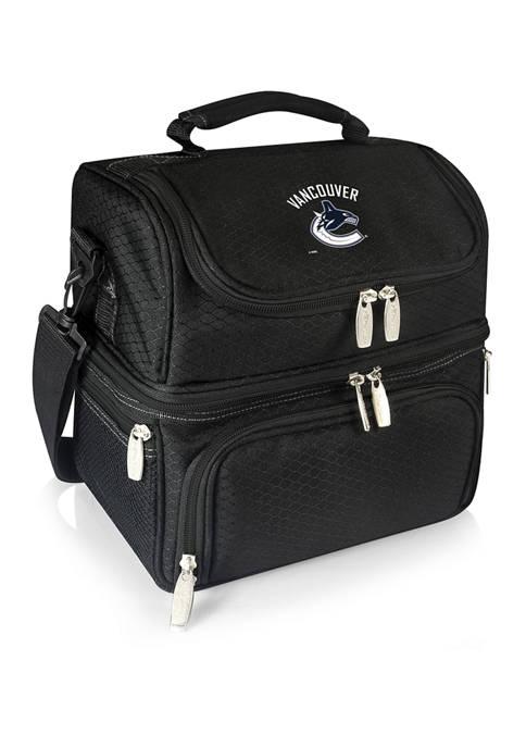 NHL Vancouver Canucks Pranzo Lunch Cooler Bag