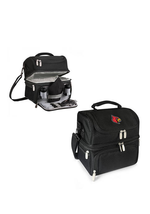NCAA Louisville Cardinals Pranzo Lunch Tote