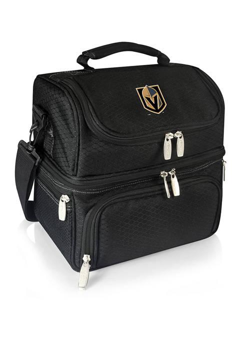 NHL Vegas Golden Knights Pranzo Lunch Cooler Bag