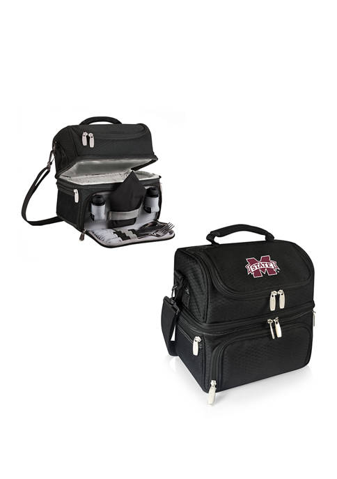 NCAA Mississippi State Bulldogs Pranzo Lunch Tote